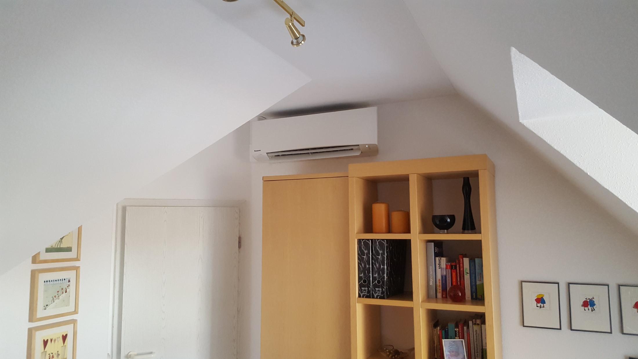 Sehr Klimatechnik - Kühn Kälte-Klimatechnik SN61